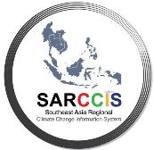 sarccis,SARCCIS,SEACLID,CORDEX,Southeast Asia Regional Climate change Information System