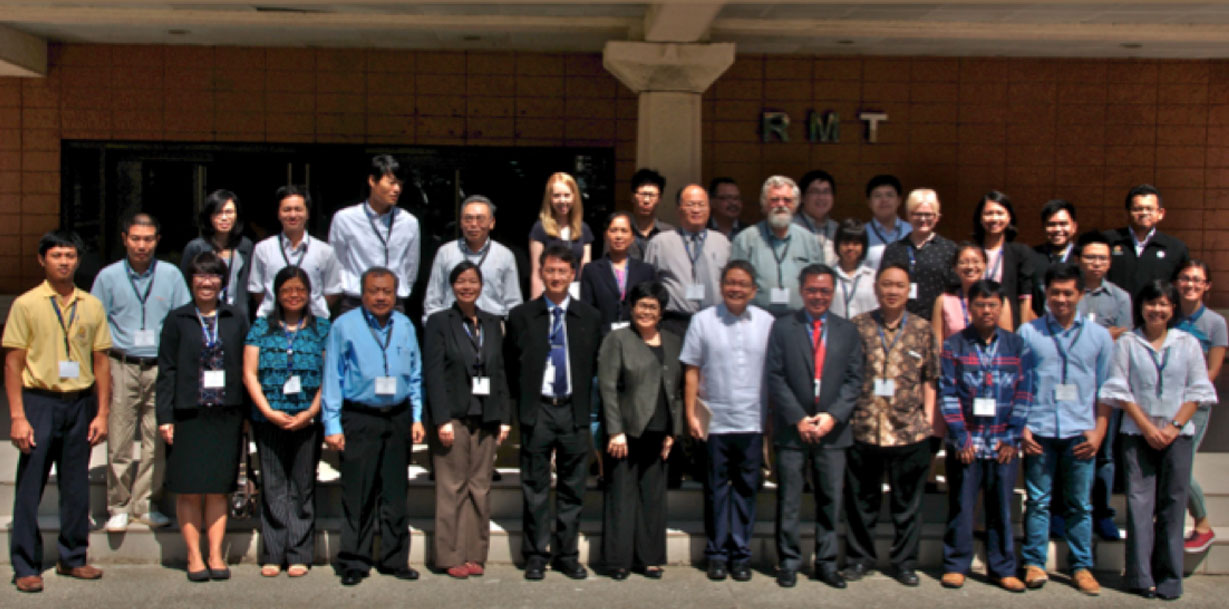 The 3rd Workshop of the Southeast Asia Regional Climate Downscling (SEACLID)/CORDEX Sputheast Asia